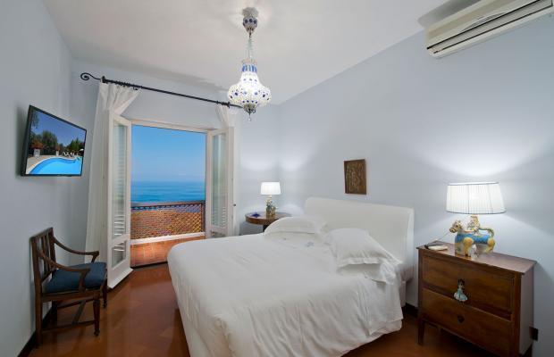 фото отеля Villa Serena изображение №5