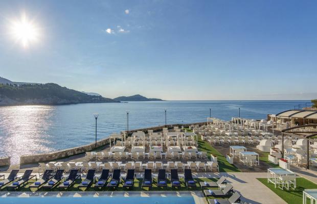 фотографии отеля Rixos Libertas Dubrovnik изображение №23