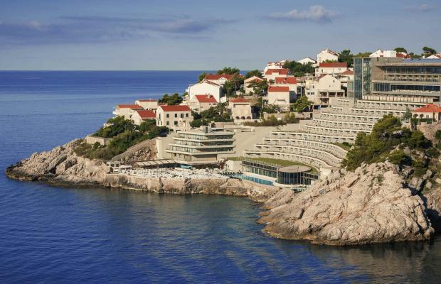 фотографии Rixos Libertas Dubrovnik изображение №20
