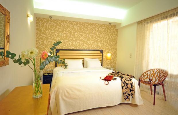 фотографии отеля Steris Elegant Beach изображение №11