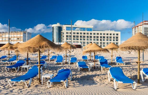 фото отеля Tryp Lisboa Caparica Mar  (ex. Ever Caparica Beach & Conference; Costa da Caparica) изображение №33