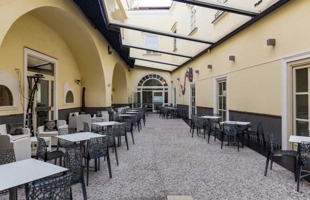 фото отеля Seven изображение №9