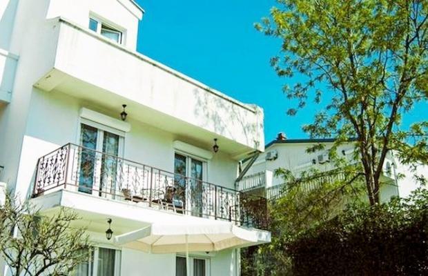 фото отеля Jovan Gregovic изображение №1
