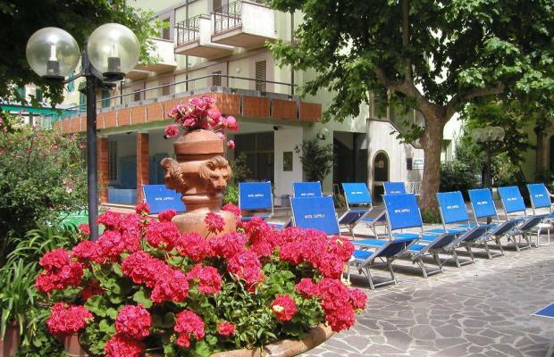 фото отеля Cappelli изображение №1