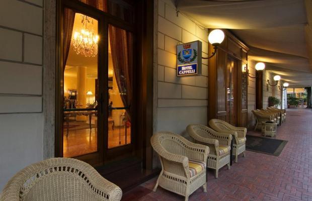 фото отеля Cappelli изображение №5