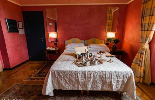 фото отеля Pancioli Grand Hotel Bellavista Palace & Golf изображение №17