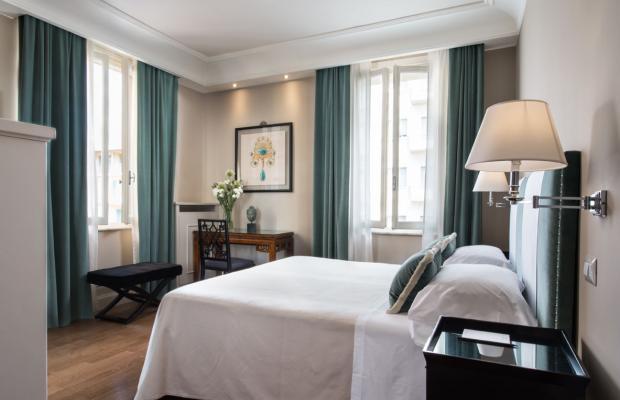 фотографии отеля Grand Hotel Francia & Quirinale изображение №31