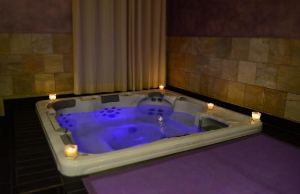 фото Grand Hotel Nizza Et Suisse изображение №22