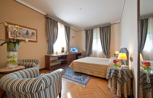 фото отеля Grand Hotel Nizza Et Suisse изображение №21