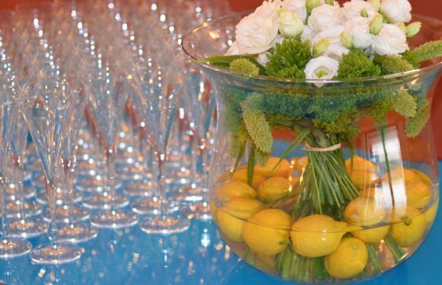 фотографии отеля Grand Hotel Nizza Et Suisse изображение №19