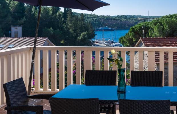 фотографии отеля Villa Anna изображение №27