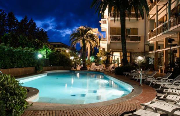 фотографии отеля Grand Hotel Tamerici & Principe изображение №55