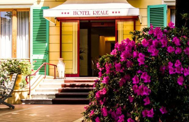 фотографии отеля Reale изображение №75
