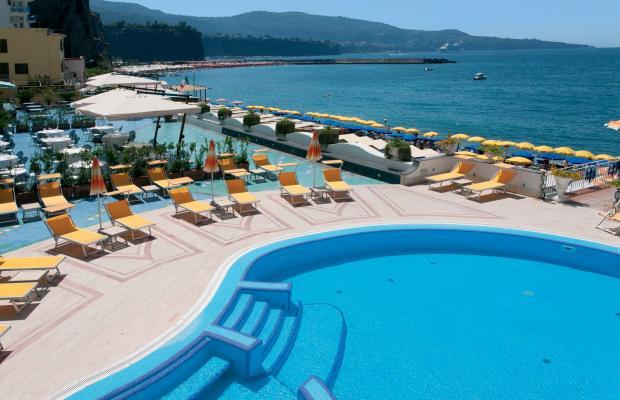 фото Mar Hotel Alimuri Spa изображение №18