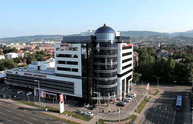 фото отеля Hotel Antunovic изображение №1