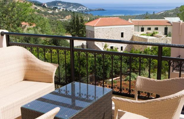 фото Pantheon Villas & Suites изображение №10