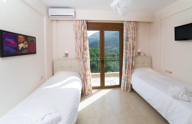 фотографии отеля Pantheon Villas & Suites изображение №7