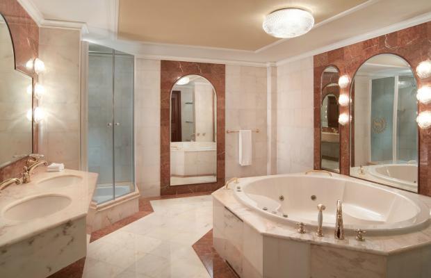 фото отеля Sheraton Zagreb изображение №9