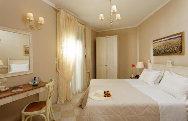 фотографии Ionia Suites изображение №24