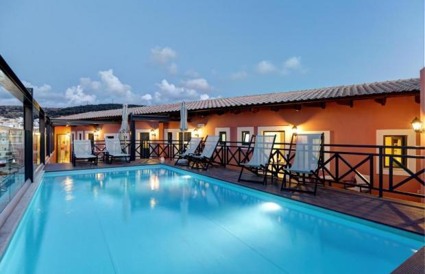 фото отеля Ionia Suites изображение №1