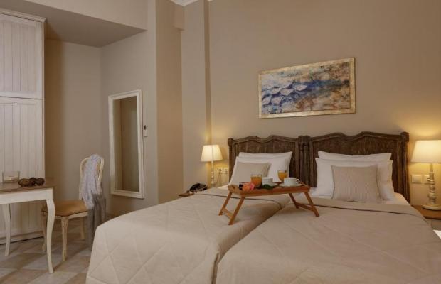 фотографии отеля Ionia Suites изображение №3