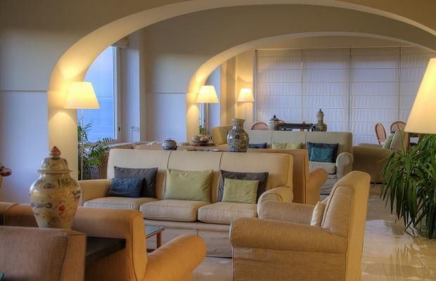 фото Grand Hotel Aminta изображение №6