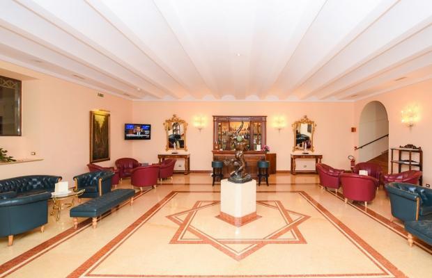 фотографии отеля Antiche Mura изображение №27