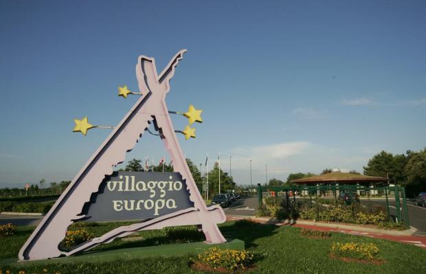 фото Villaggio Europa изображение №14