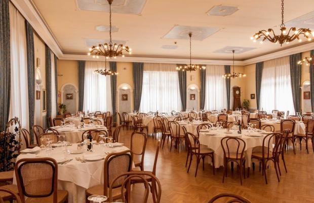 фото отеля Grand Hotel du Park et Regina изображение №53