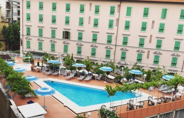 фото отеля Grand Hotel Plaza & Locanda Maggiore изображение №1