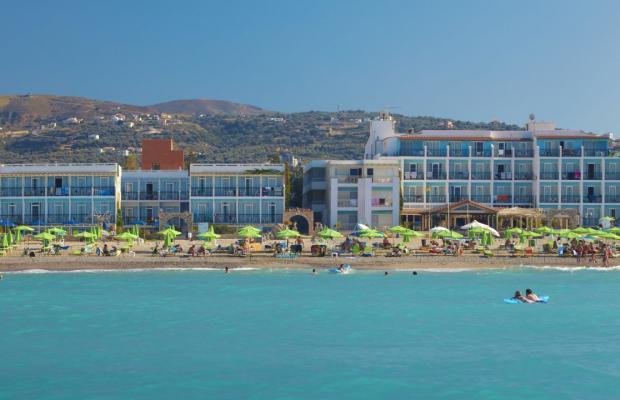 фото отеля Golden Beach изображение №1