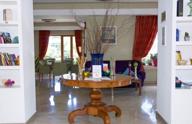 фотографии отеля Tirrenia изображение №35