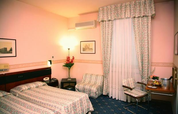 фото отеля Massimo D'Azeglio изображение №25