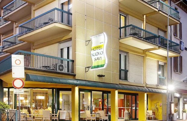фото отеля Nuovo Savi изображение №1