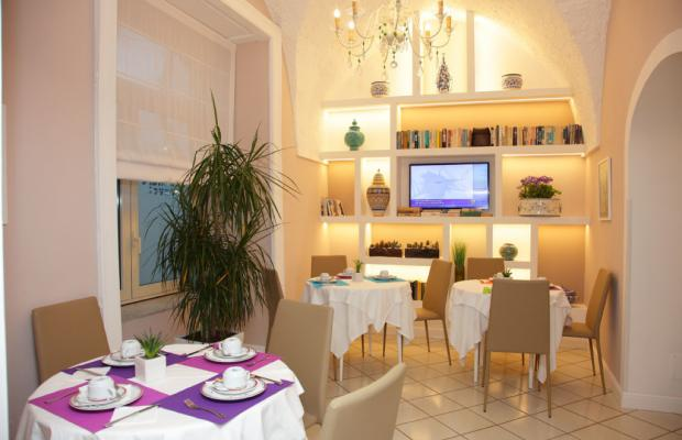 фото отеля Villa Di Sorrento изображение №17