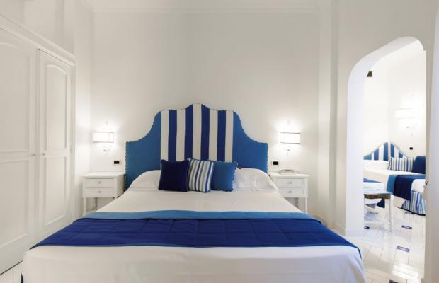фотографии отеля Villa Di Sorrento изображение №3