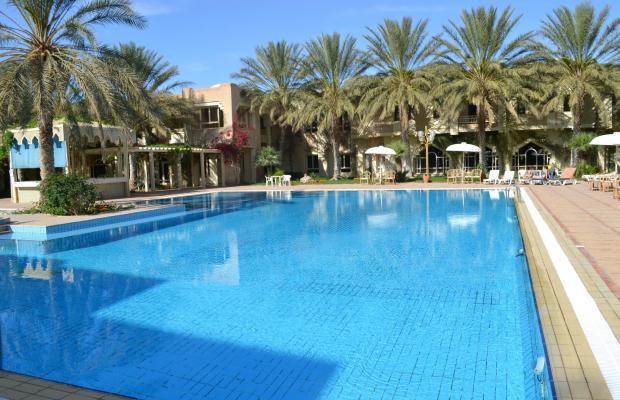 фото отеля El Mouradi изображение №5
