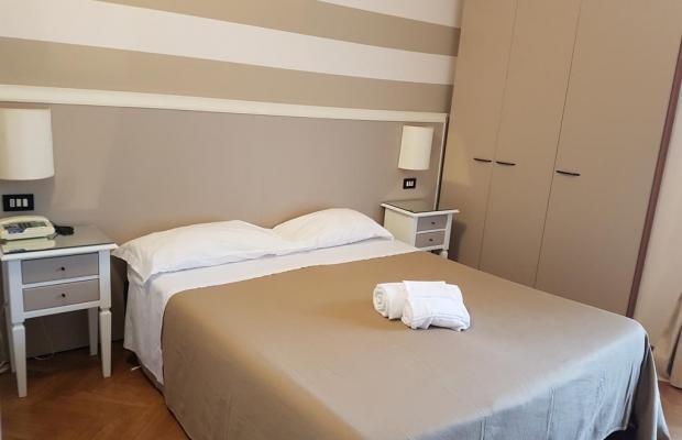 фотографии отеля Park Hotel Moderno изображение №11
