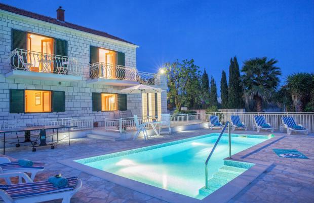 фотографии отеля Villa Vjeka изображение №23