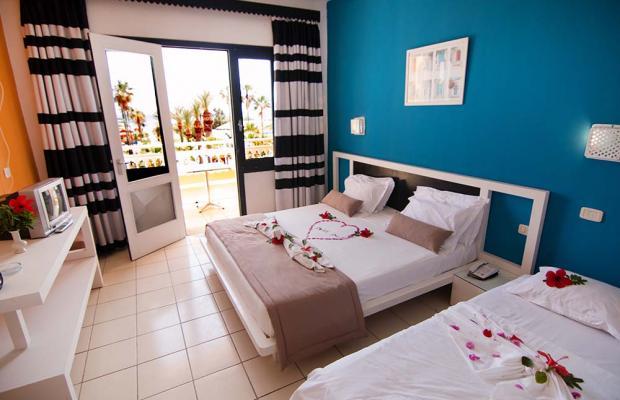 фотографии отеля Hawai Beach Club (ex. Caribbean World Hammamet Beach) изображение №27
