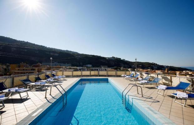 фото Grand Hotel Cesare Augusto изображение №38