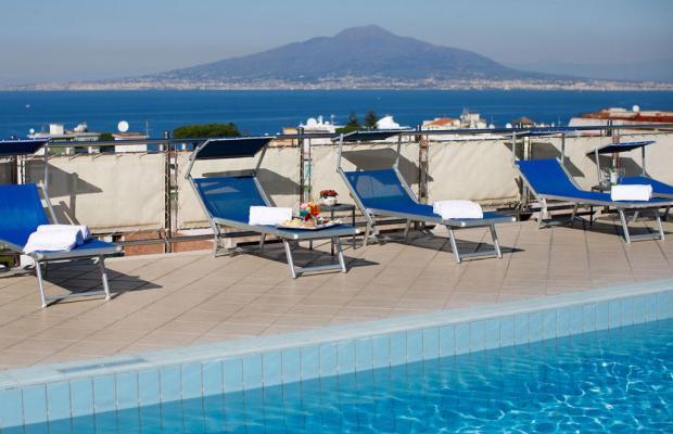 фото Grand Hotel Cesare Augusto изображение №14