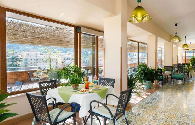 фото Grand Hotel Cesare Augusto изображение №2