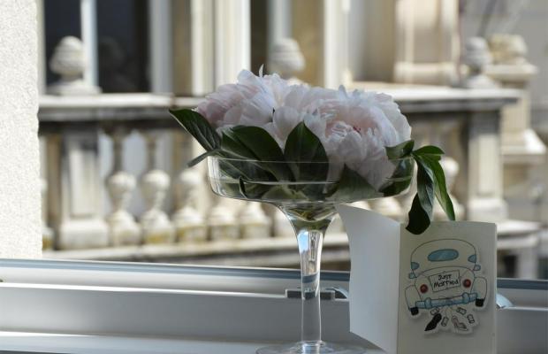 фото отеля Astoria Hotel Italia изображение №9
