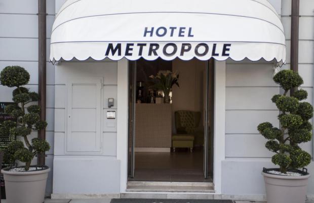 фото отеля Hotel Metropole изображение №21