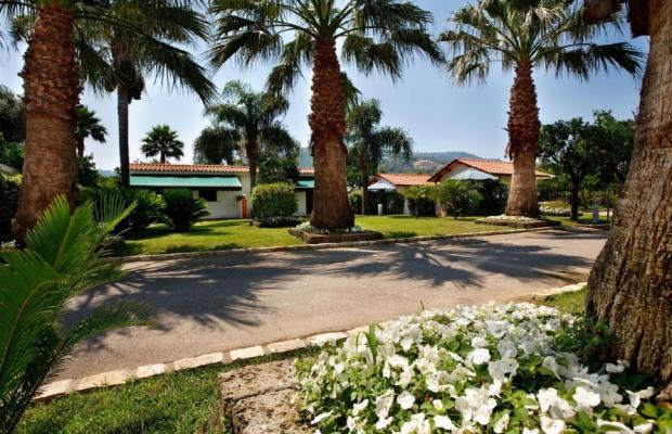 фотографии отеля Esperidi Resort изображение №43