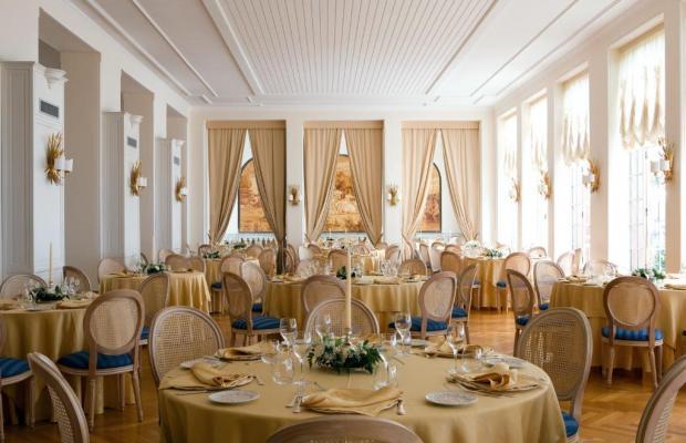 фотографии отеля Grand Hotel Europa Palace изображение №23