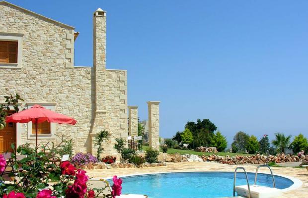 фотографии отеля Cretan Exclusive Villas Hill Top House (ex. Villa Ilios изображение №3