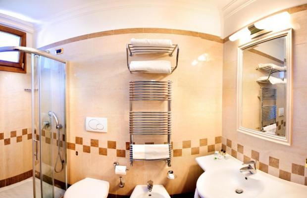 фото отеля Comfort Hotel Gardenia изображение №17