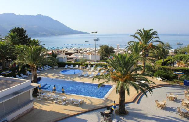 фотографии Montenegro Beach Resort изображение №20